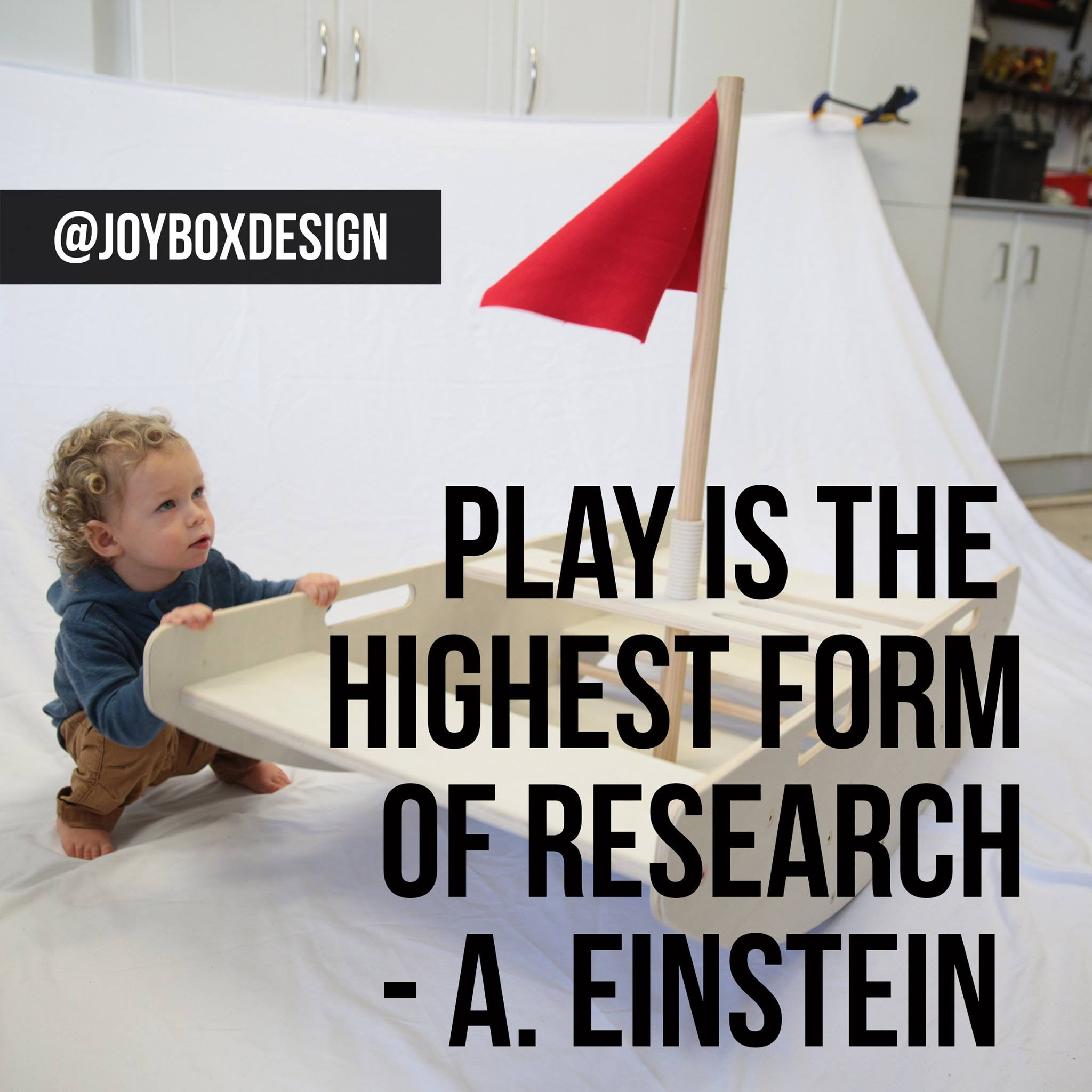 """Our """"Philosophy of Play"""""""